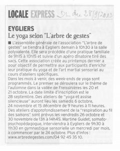 Article AG 2012